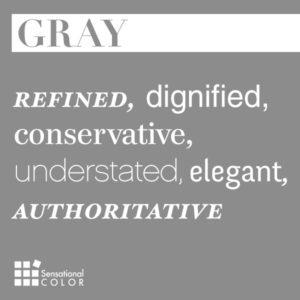 Grey Or Gray The Colour Remains Same And Could Have 50 Shades But Hush We Don T Talk About Them Here