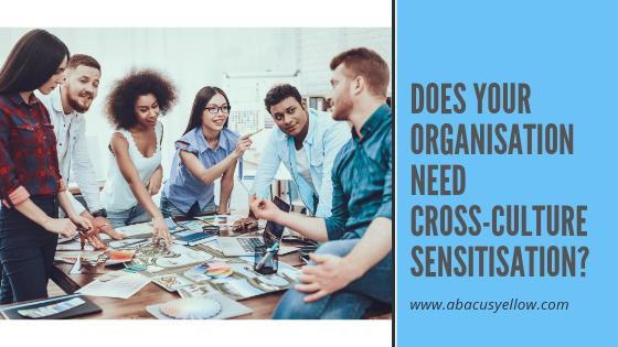 Cross-culture sensitization